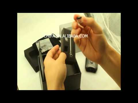 review of ascent vaporizer by shenzhen zhifa