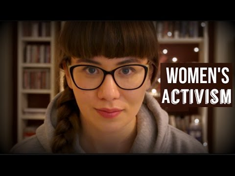 How To Fight Like A Girl: Activism