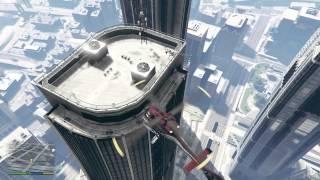 gTA 5 прохождение 17 вертолет