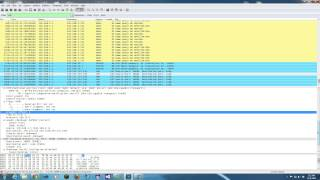 WireShark Lab UDP
