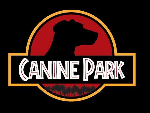 """Canine Park"" (JURASSIC PARK PARODY)"