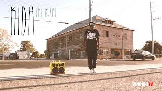 Kida the Great (SYTYCD Next Generation) | Troy Boi - Wonky