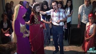 Osman Akgül kızının düğünü