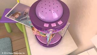 Sofia the First Sweet Dreams Library