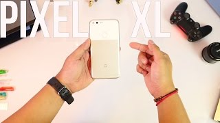 Google Pixel XL Review By John Sey