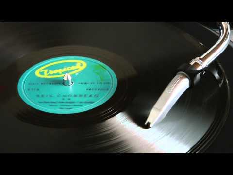 Nelson Diaz con Duque y su combo - Seis chorreao (78 rpm)