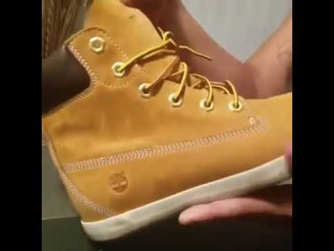 Chick Gets Mad at Meek Mill for Calling Her Timberlands Fake