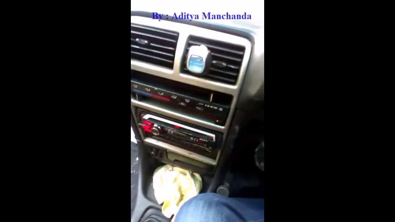 Ambipur Mini Vent Clip Youtube Parfum Mobil Pewangi Ambiphur California Scents