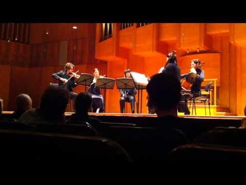 [Hochschule Für Musik und Theater München] 4. Streichertage - Große Kammermusik