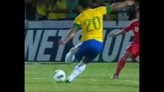 Hulk    |   Brazil      |    All Goals And skills    |    2011-2013
