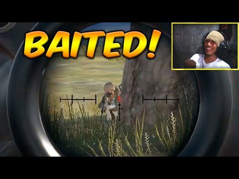 Thumbnail: BAITED! - PLAYERUNKNOWN'S BATTLEGROUNDS Peenoise Funny Gameplay #5