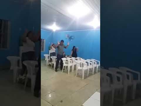 Pastor JOÃO PEDRAÇA