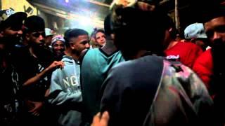 Jhony vs Orochi + COMBO - Guto Santiago vs Jhony & DJ Jess - 165º Batalha do Tanque - RODA PUNK - SG
