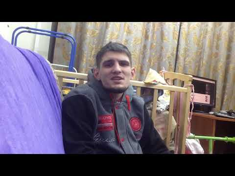 Александр Карманов извинился перед всеми