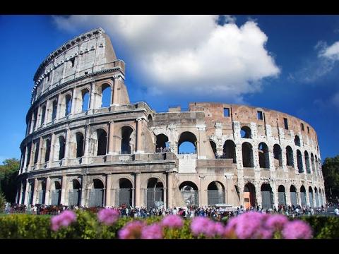 Rome Gateway -Jan -2017