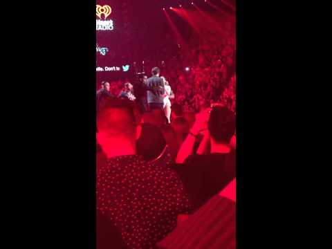 Jennifer Lopez iHeart Radio Festival 2015 Las Vegas MGM Grand