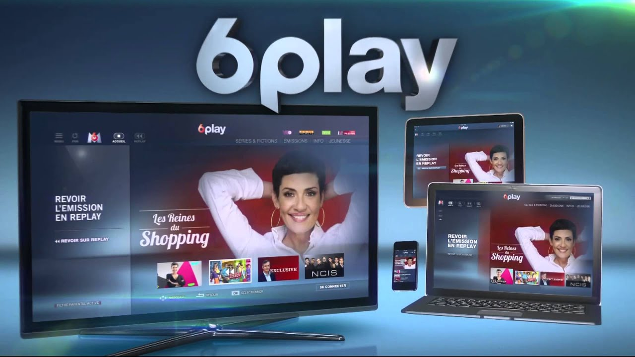 retrouvez les reines du shopping sur 6play youtube. Black Bedroom Furniture Sets. Home Design Ideas