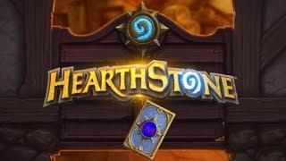 hearthstone oktoberbrawl rank run. (Call Of The Light)