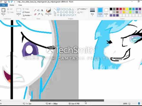 Mlp Speedpaint - Thought I Could Trust You By Aqua
