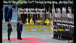 Đảng viên cộng sản Việt Gian lương thiện???