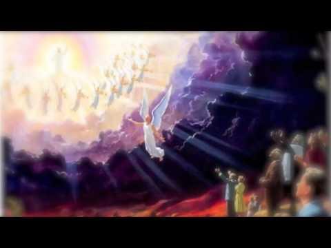 Jésus dit : L'Enlèvement sera visible de tous