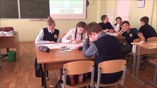 проектирование интегрированного урока (литература и  история)
