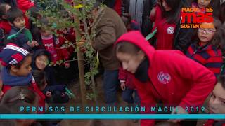 Paga tu permiso de Circulación en Macul. Macul es Más Sustentable