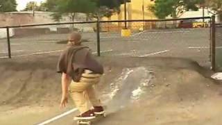 Wes Kremer - Sk8mafia AM Video