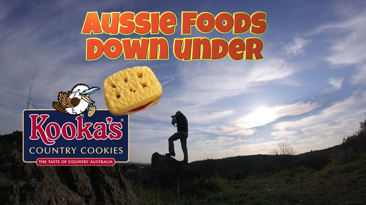 Kooka s country cookies recipes