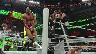 WWE Wrestling Fans Money In The Bank Ladders Matches 2017 -WWE Money in the Bank Ladders Full Match-