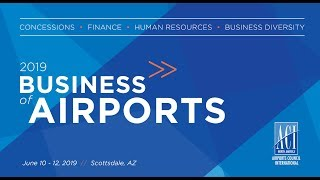 Business of Airports