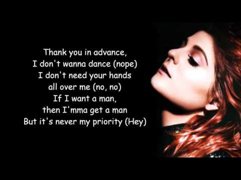 No - Meghan Trainor - ...