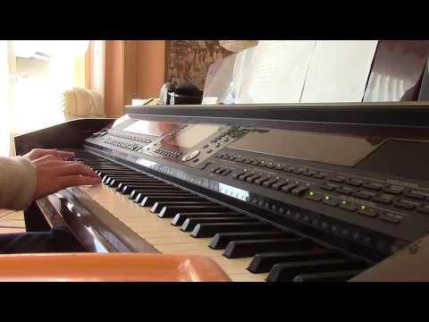 Oh Deutschland hoch in Ehren (Piano Version)