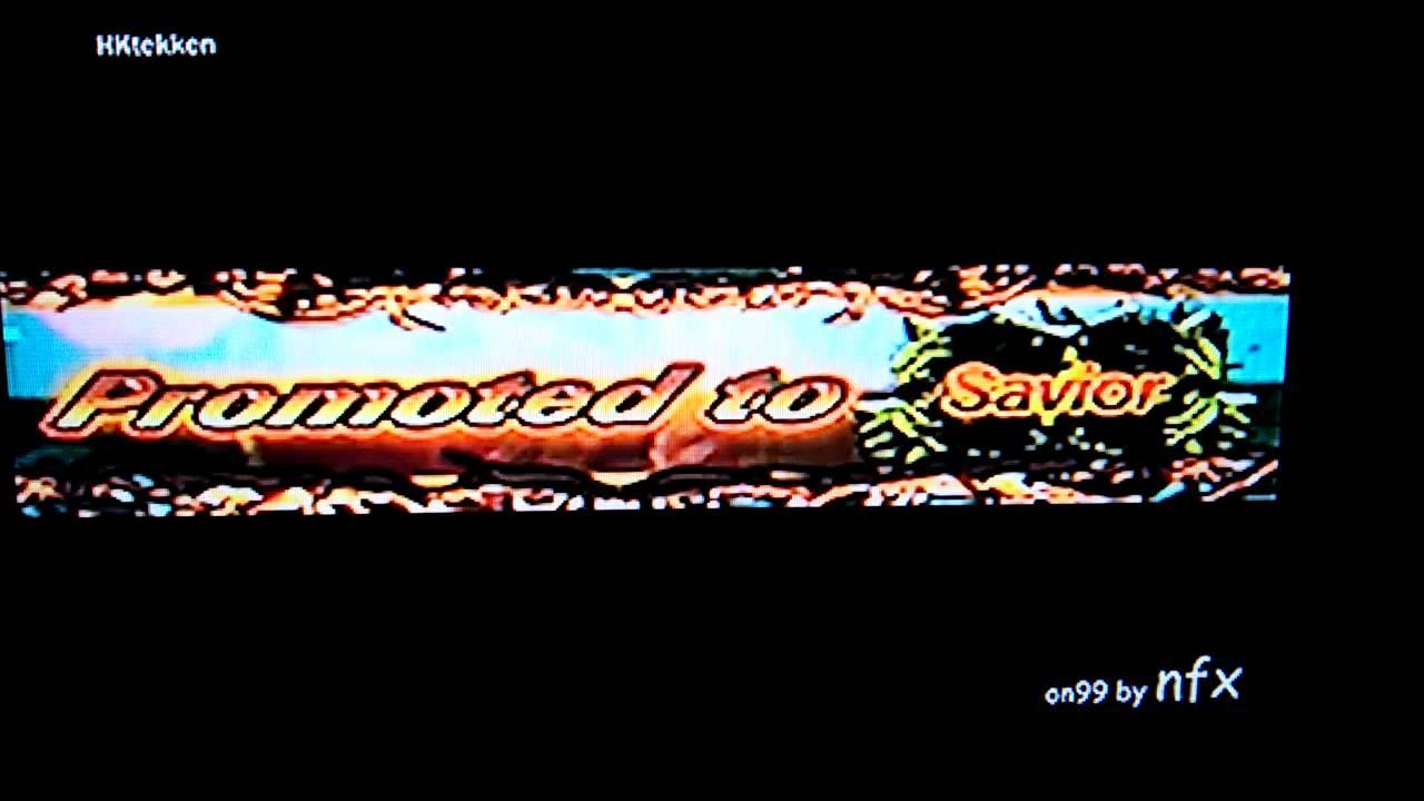 Tekken 6 Rank List Youtube