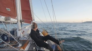 EP.1 Sailing Vessel Prism San Francisco Bay