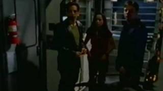 1997 MTV Movie Awards Parody - The Lost World: Jurassic Park