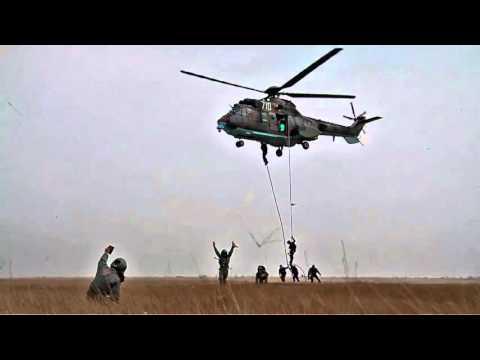Bulgarian Special Forces - MCPO, SOBT, 68 Brigade [Trailer]