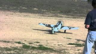 Focke-Wulf Fw190 RC Maiden