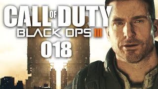 CALL OF DUTY: BLACK OPS 3 #018 - Die Lotustürme | Let