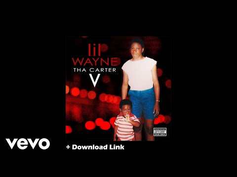 Lil Wayne - Don't Cry + Free Download Link