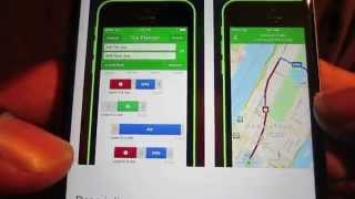 Transit-BEST Bus & Rail App! How To Navigate Major Cities