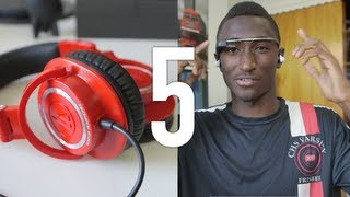 Top 5 Best Headphones Under $200! thumbnail
