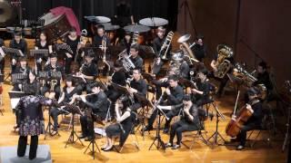 "《TCUB》Third Symphony ""The Tragic"", op.89 IV.Finale - Allegro giocoso"