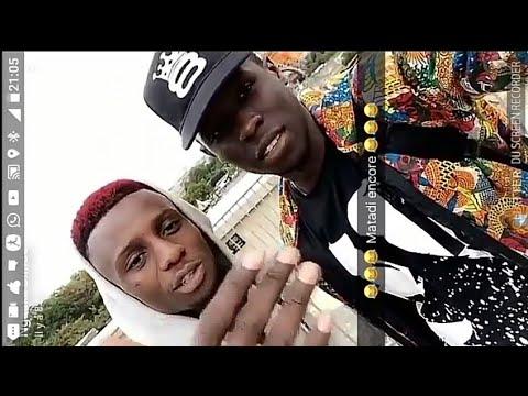 Ngaaka Blindé & Matadi : De vrai comédien!!