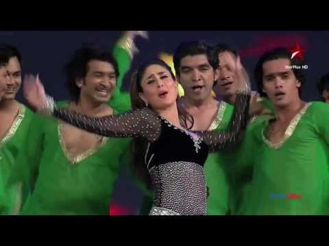 Item song fevicol se live 2012