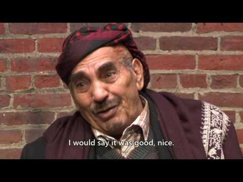 Mohamed Fadil Azookari Interview