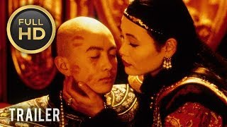 🎥 THE LAST EMPEROR (1987) | Full Movie Trailer in HD | 1080p thumbnail