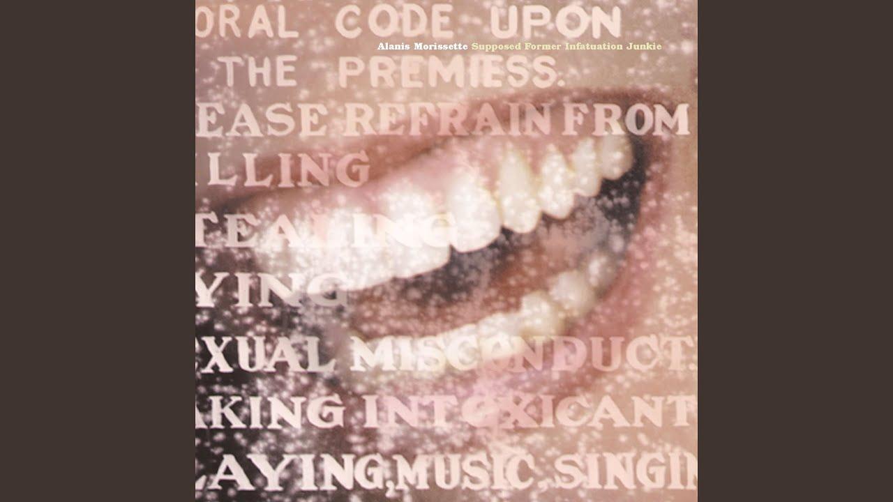 """名曲千夜一夜物語-666~""""Thank U""""-Alanis Morissette-1998"""
