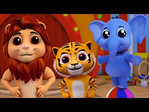Eeny Meeny Miny Moe   Kinderreime   Kinderlied auf Deutsch   Rhyme Videos   Song For Babies