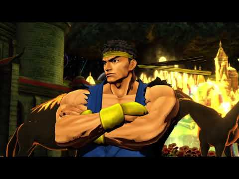 ULTIMATE MARVEL VS. CAPCOM 3 Rage Quit |